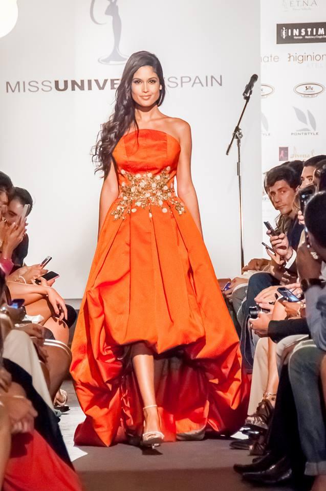 Miss World Spain 2013 2