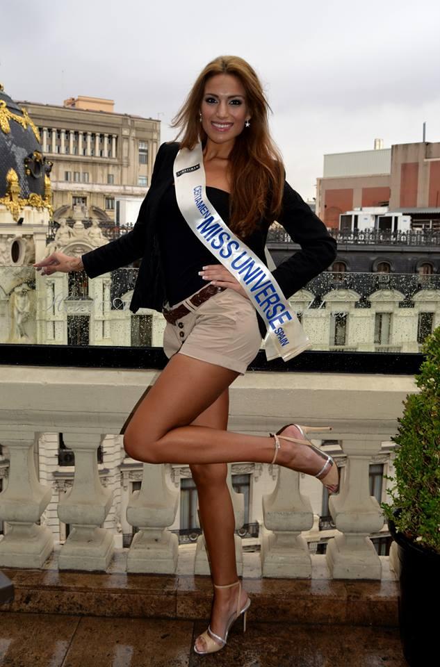 Miss World Spain 2013 3