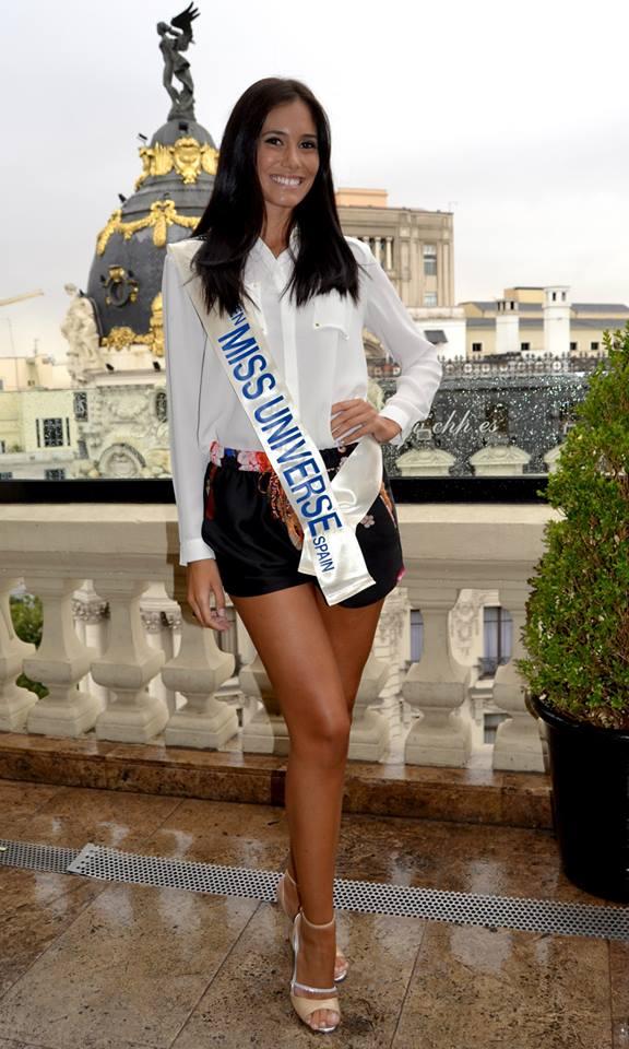 Miss World Spain 2013 4