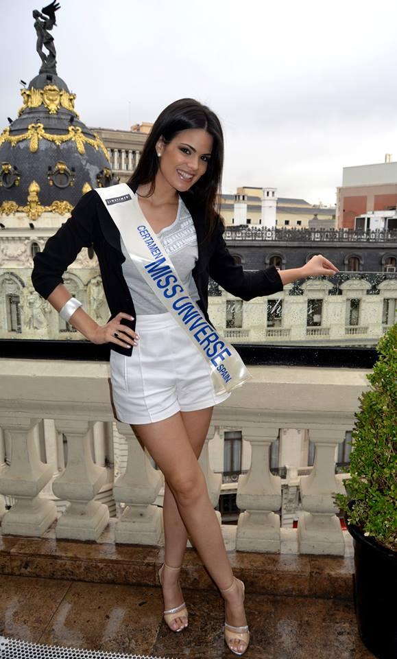 Miss World Spain 2013 5