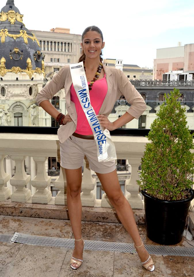 Miss World Spain 2013 6