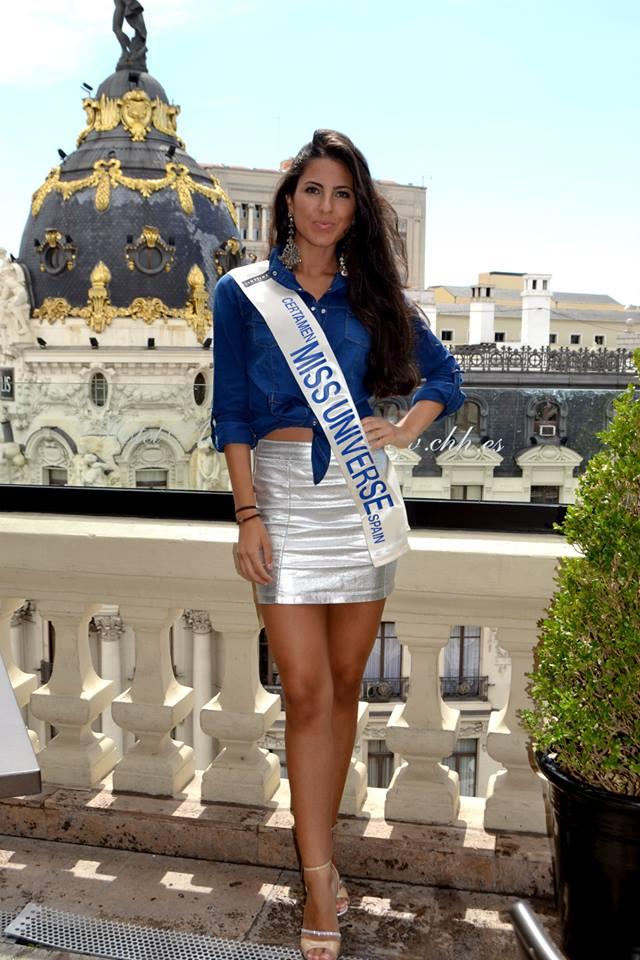 Miss World Spain 2013 7