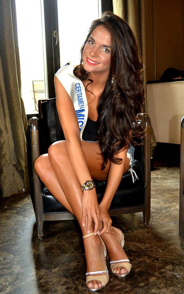 Miss World Spain 2013 8